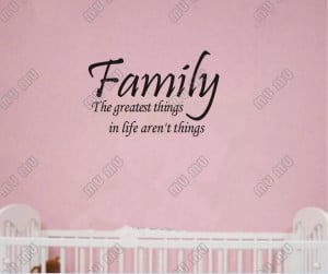 ... -in-life-aren-t-things--quotes-and-sayings-Wall-Sticker-Vinyl.jpg