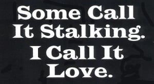Funny Facebook Stalker Quotes Sarcastic funnies : the