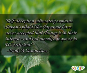 deception quotes http www famousquotesabout com quote self deception