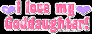 Love My Goddaughter Quotes | ... godchild whenever http vyturelis ...