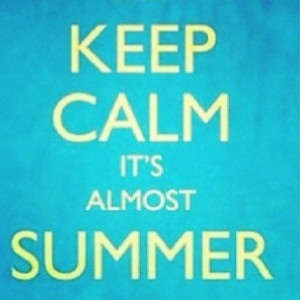 Come Summer