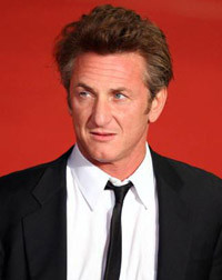 Tom Hanks hot Sean Penn quotes biography filmography
