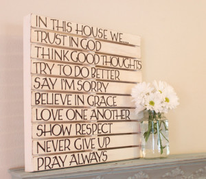 Impressive-DIY-Wall-Arts-Wooden-Pallet-Board-Quote-Ideas-With ...