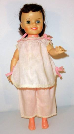 Angela Cartwright Linda Williams Doll picture