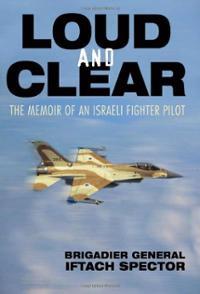 ... Clear: The Memoir of an Israeli Fighter Pilot (Hardcove... Cover Art