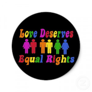 African-Americans Support Equal Rights For Gays/Lesbians