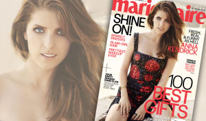 Anna Kendrick top 10 funny quotes including Marie Claire drunk ...