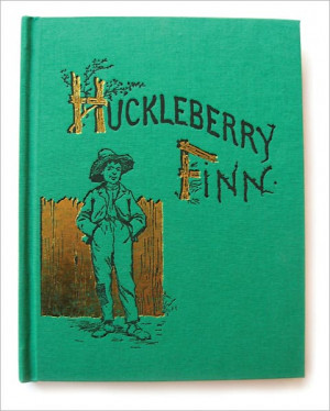 huckleberry finn racism A list of important facts about mark twain's the adventures of huckleberry finn, including setting, climax, protagonists, and antagonists.