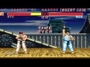 Street Fighter II Turbo (Arcade) Ryu run-through with special ending