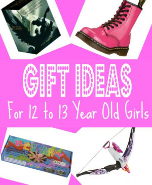 For 12 Years Old Girls, Birthday Gift, Christmas Birthday, 12Year Old ...