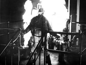 Greatest Gangster Movies - White Heat