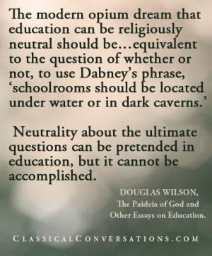 Homeschool Inspirational Quotes