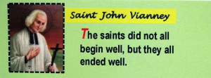 Quotes from the Saints ( Part 1 of 4 )