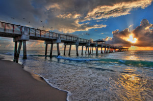 Good Morning Juno Beach