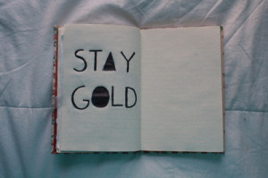 photography, ponyboy, quote, the outsiders