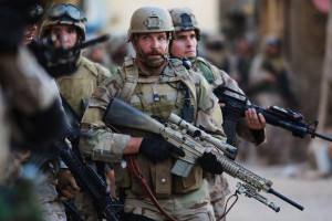 """American Sniper"""" is the highest-grossing war movie ever, and has ..."""