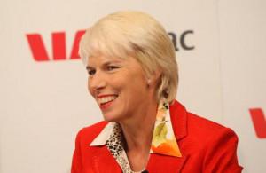 Gail Kelly: Preparing for Westpac.