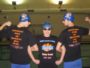Top 10 Swim Team Slogans and Sayings for T-Shirts