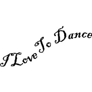 EYE CANDY SIGNS I Love To Dance....Wall Quotes Sayings Words Childrens ...