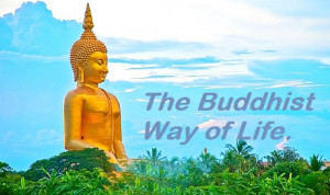The Buddhist Way of Life : On On anger and enmity