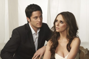 Watch The Ghost Whisperer Season 5 Episode 8 Online