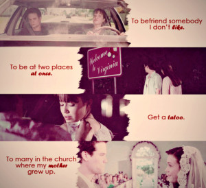 walk to remember quotes