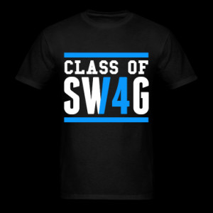 Class Of Swag (Class of 2014) T-Shirt | Spreadshirt | ID: 9058457