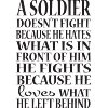 Military Inspirational...