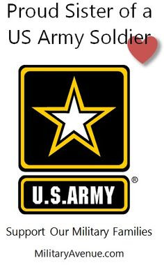 ... Pix: Proud Army Sister Quotes Tumblr , Proud Army Sister Quotes