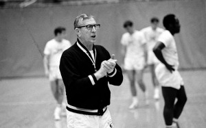 of Legendary UCLA Basketball Coach John Wooden's Weirdest Habits