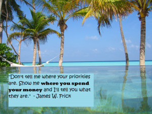 Ways to Motivate Yourself to Save Money for Traveling