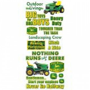 John Deere Quotes And Sayings