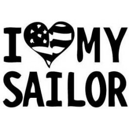 Love My Sailor