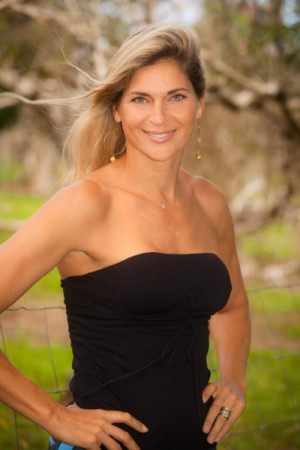 """Gabrielle Reece: """"My Quote Was Taken Out Of Context"""""""