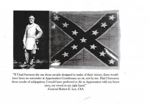 Robert E Lee Quotes robert e. lee