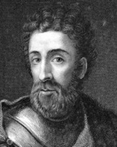 William Wallace - One of the main leaders during the Wars of Scottish ...