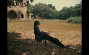 La collectionneuse - Eric Rohmer (1967) #film #rohmer