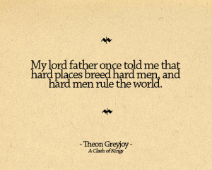 song of ice and fire quotes a song of ice and fire