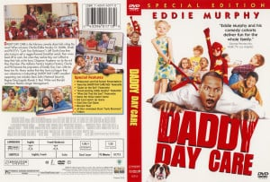 Daddy Day Care Movie Ntsc