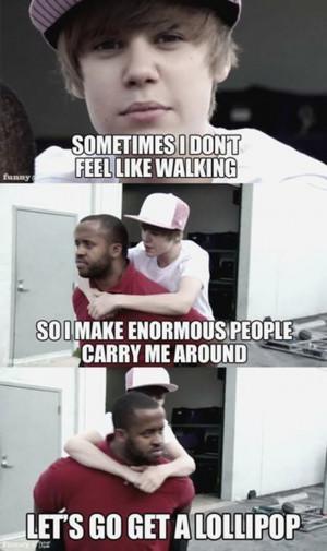 Funny Justin Bieber Memes Justin Bieber D...
