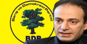 Osman Baydemir Urfa Adayi mi urfaa