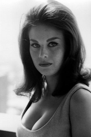 Lana Wood Bond Girl