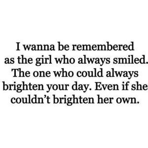 amazing, girl, memories, quote, quotes