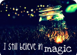 Still Believe In