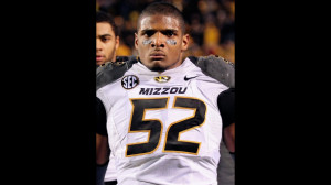 Michael Sam Gay Quote