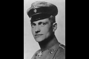 Manfred Von Richthofen Death