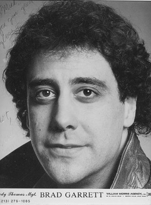Thread: Classify Brad Garrett