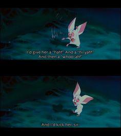 Bartok Funny Quotes ~