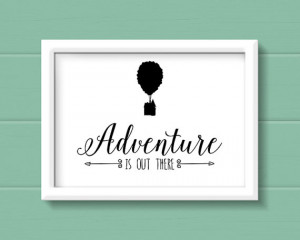 Adventure is Out There, Up Disney Movie, Disney Movie, Up, Up ...