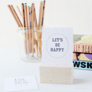 Inspiring Desk Quotes